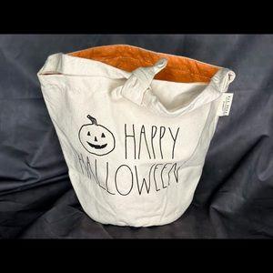 Rae Dunn Halloween Bag
